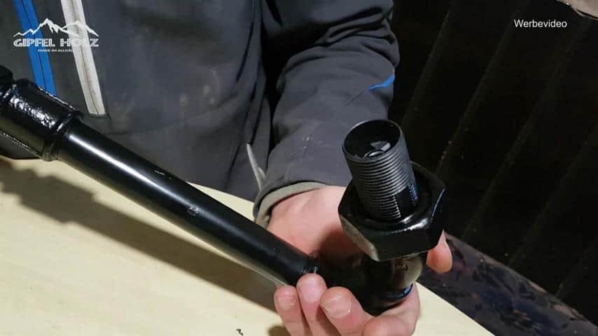 Bauanleitungen